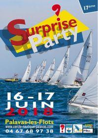 Surprise Party 2018