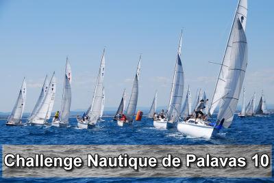 Challenge Nautique de Palavas 9