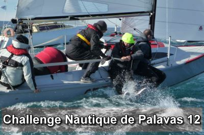 Challenge Nautique de Palavas 12