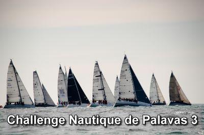 Challenge Nautique de Palavas 3