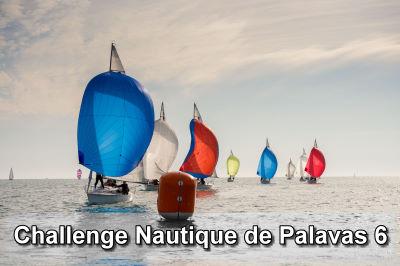 Challenge Nautique de Palavas 6