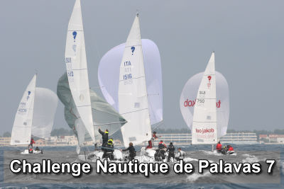 Challenge Nautique de Palavas 7