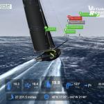 Vendée globe virtual Regatta